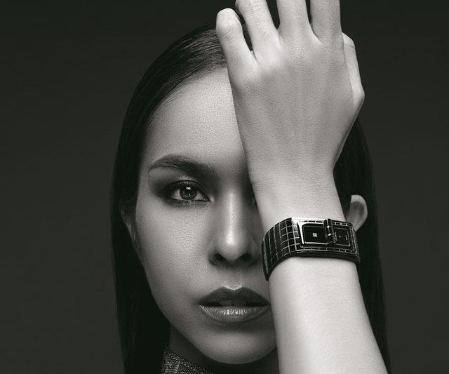 Penampilan Kemewahan Chanel Melalui CODE COCO Bertatah Berlian