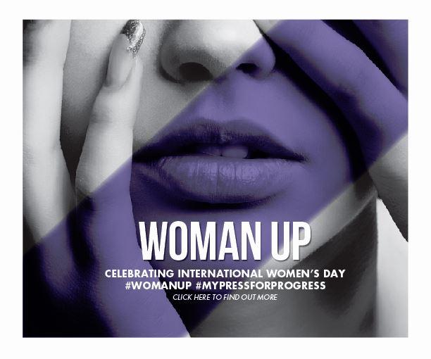 Hari Wanita Antarabangsa 2018