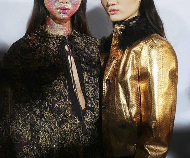 Detik Penuh Gemuruh dan Glamor Di Belakang Pentas Minggu Fesyen Paris