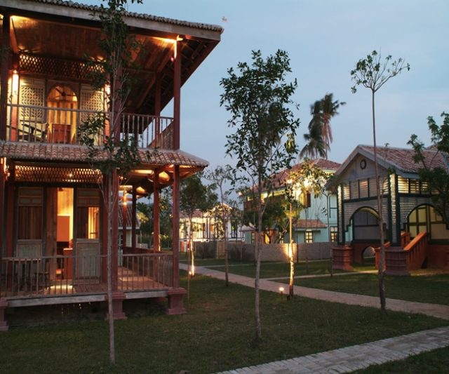 Promosi – Menangi Percutian di Temple Tree Resort, Langkawi