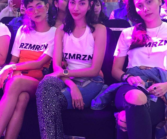 #OOTD Kuala Lumpur Fashion Week 2018 Day 4!