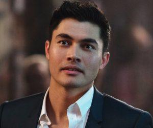 Kenali Watak-Watak Jejaka Tampan Crazy Rich Asians