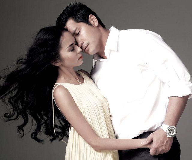 Menyingkap Kisah Romantik: Kim Raymond & Keith Foo dan Didi Dayang & Didi Dayang dan Tengku Bakar