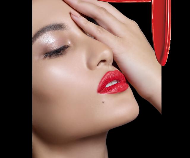 A New Shiseido: Lebih Segar Lebih Chic
