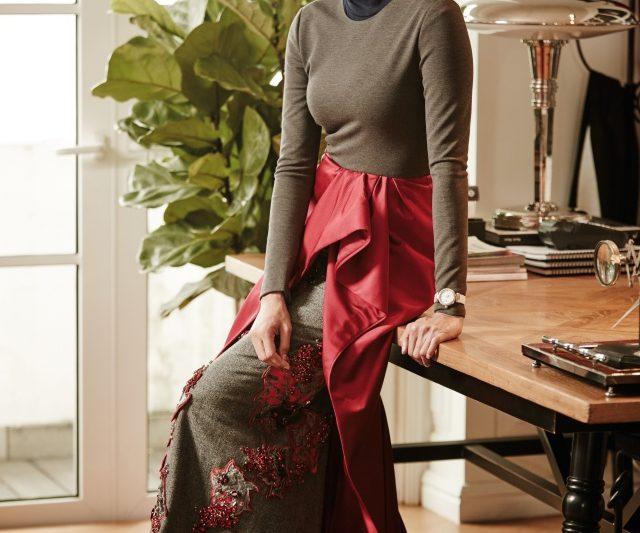 Supermodel, Tengku Azura Sebagai Ikon Pujaan Malaysia