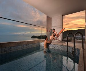 Lexis Suites Penang – Resort Mewah Tepi Pantai