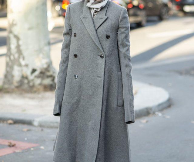 Street Style Minggu Fesyen Paris S/S 2019