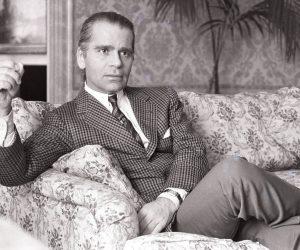 Quotes Paling Ikonik Yang Pernah Dilontarkan Karl Lagerfeld