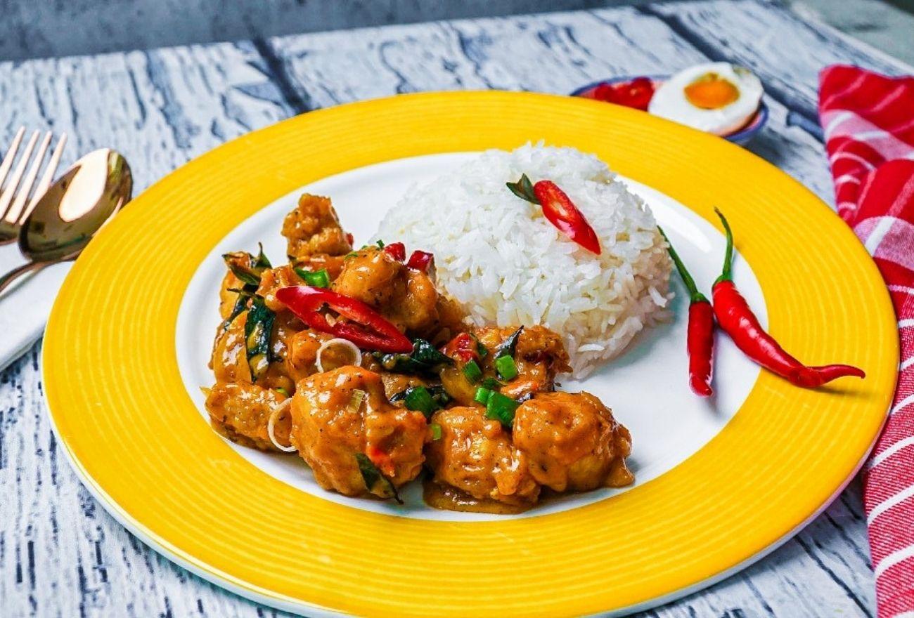 Platform Makanan Terbaik Malaysia