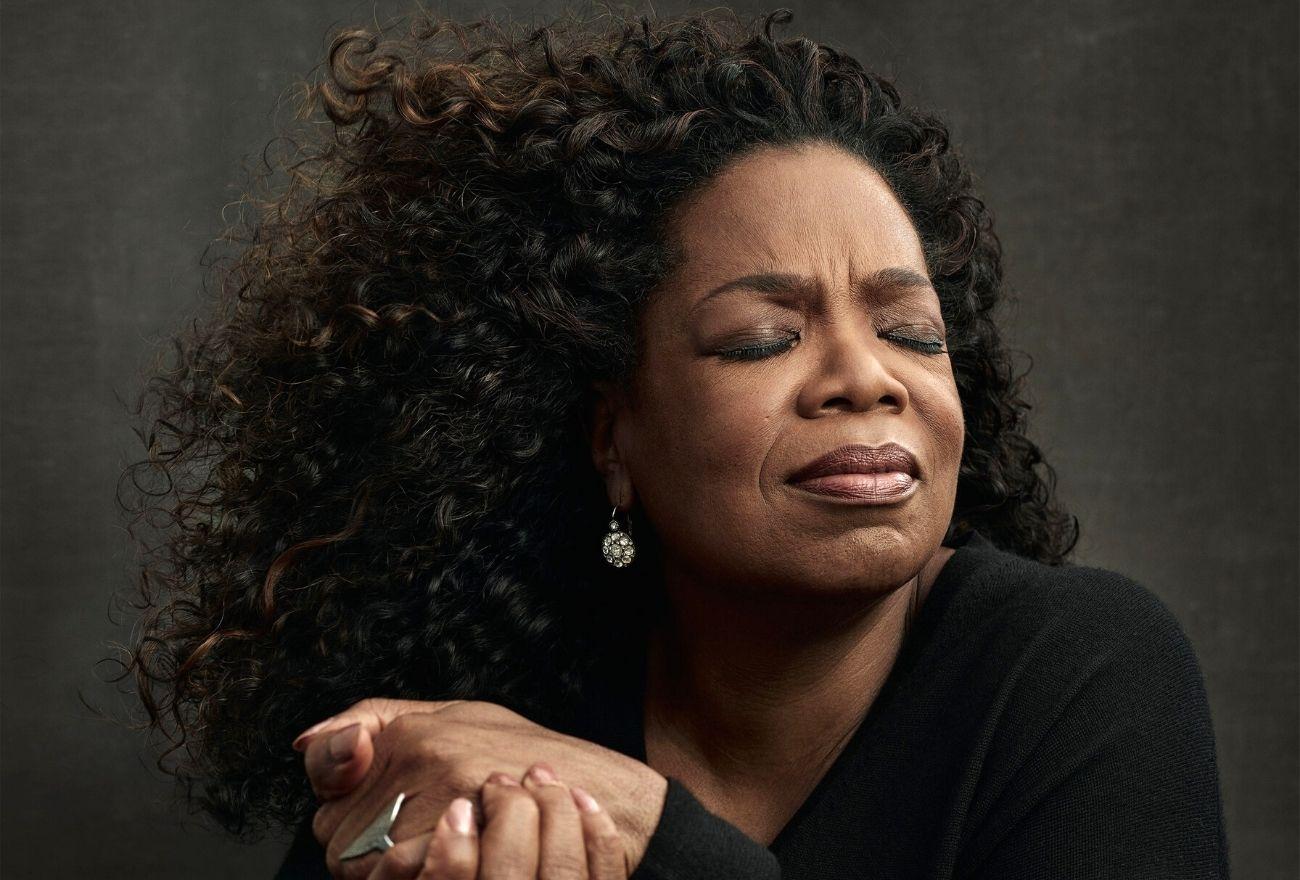 Oprah Berkongsi Detik Ngeri Zaman Kanak-Kanak Yang Dirahsiakan Selama Ini
