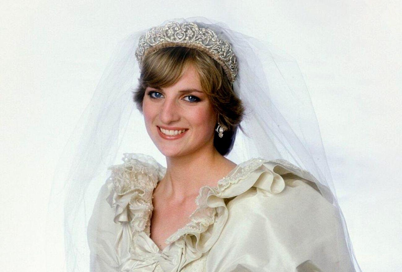 Gaun Perkahwinan Puteri Diana Akan Dipamerkan Selepas 40 Tahun