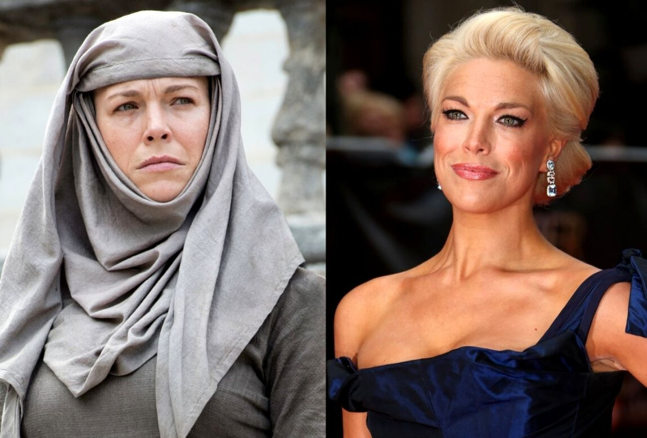 """""""Hari Terburuk Dalam Hidup Saya"""" - Hannah Waddingham Diseksa Dalam Game Of Thrones"""