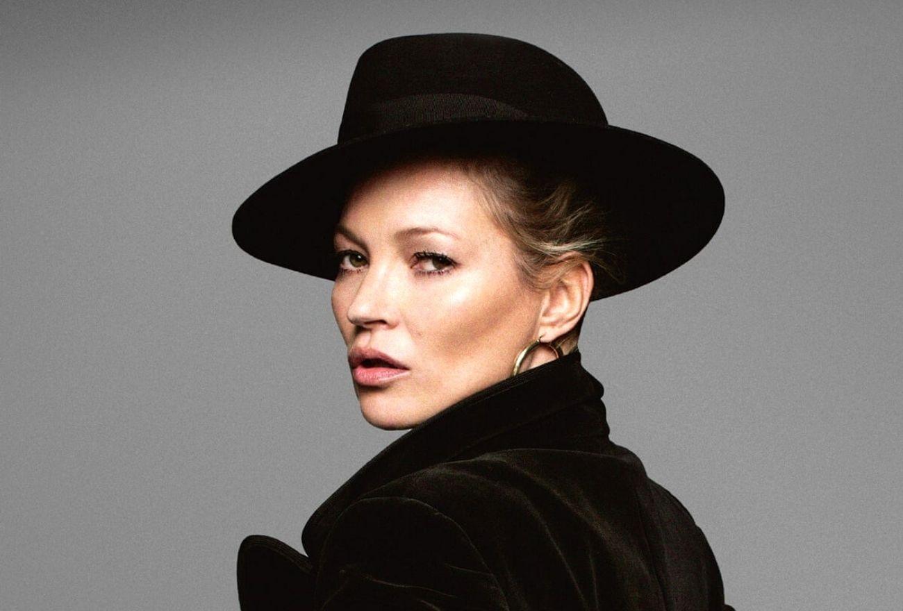 Kate Moss Cuba Haluan Kerjaya Baharu?