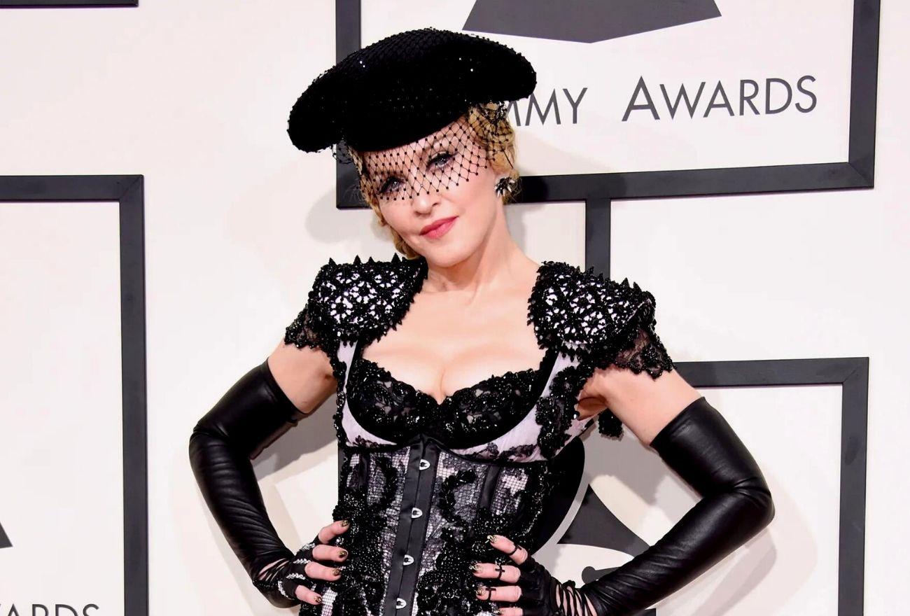 Wajah Terbaharu Madonna Mengejutkan Peminat!
