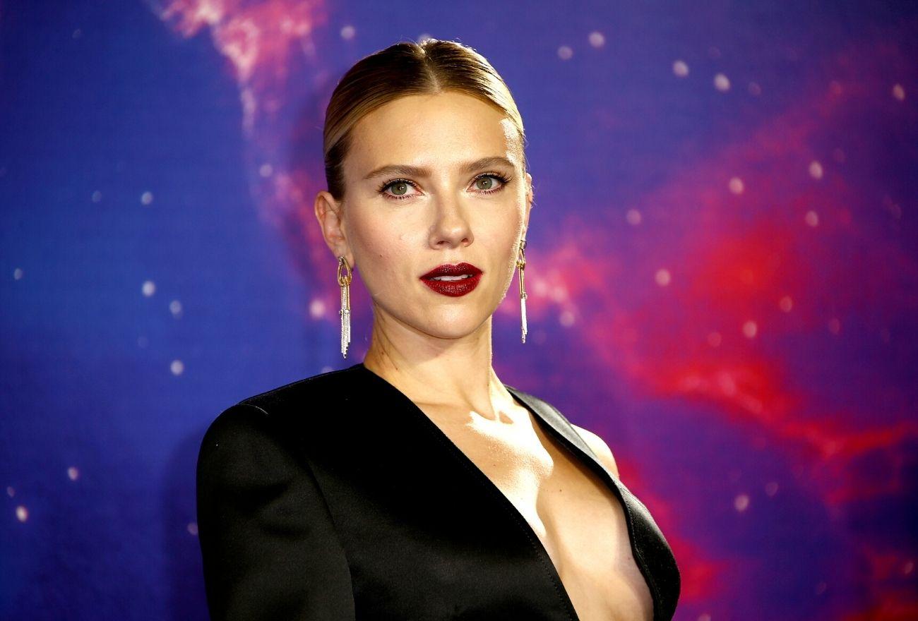 Scarlett Johansson Ucap Selamat Tinggal Kepada Black Widow Selepas 11 Tahun
