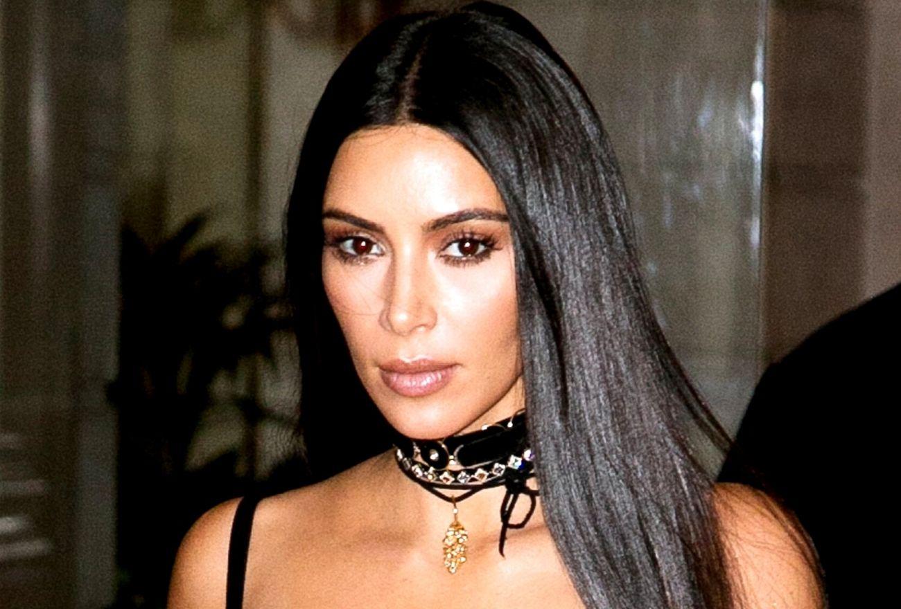 Berpakaian Tidak Sopan Ke Vatican City, Kim Kardashian Dikecam Peminat